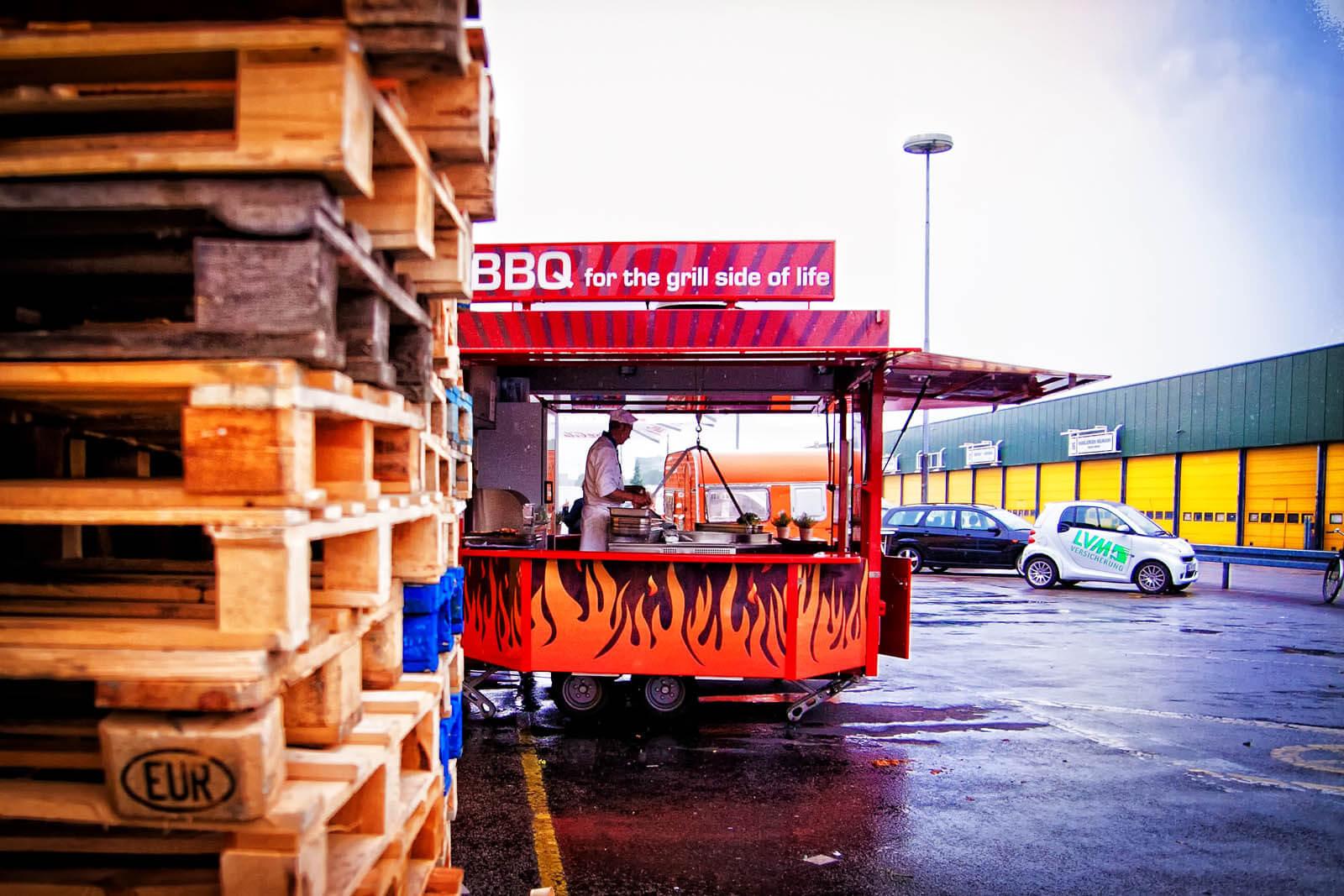 Dortmunder Großmarkt