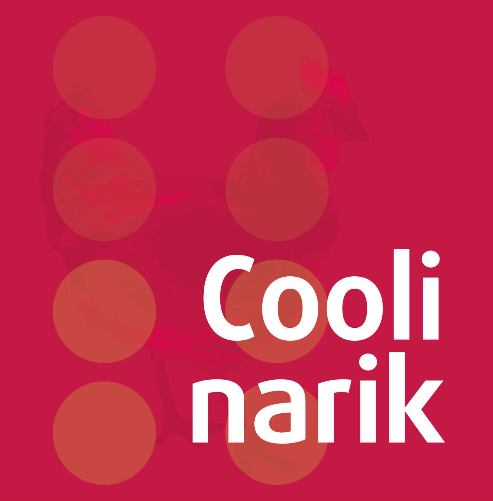 Coolinarik (Schmuckbild) Synonym Cool und Kulinarisch - Handwerk